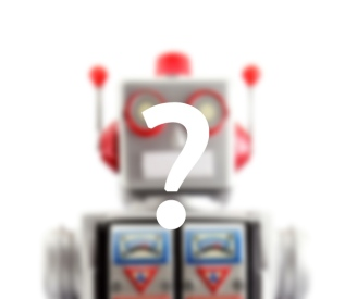 Your chatbot!